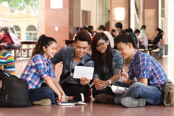 Không phải ai cũng biết cách tận dụng những điều quý giá thời sinh viên để trải nghiệm, va vấp và trưởng thành.