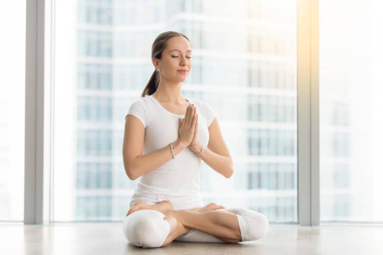 Lợi ích của việc ngồi thiền hàng ngày
