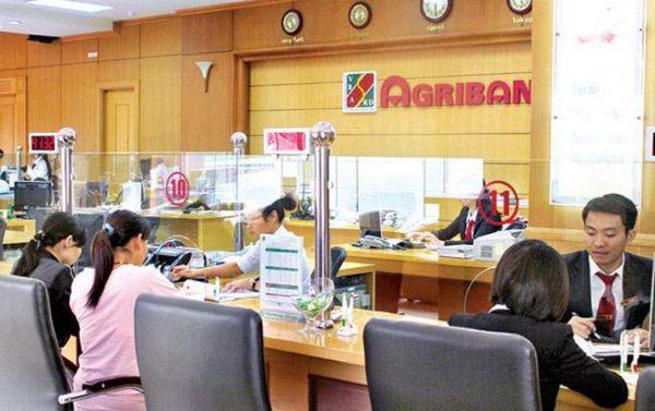 hỗ trợ sinh viên vay vốn ngân hàng agribank