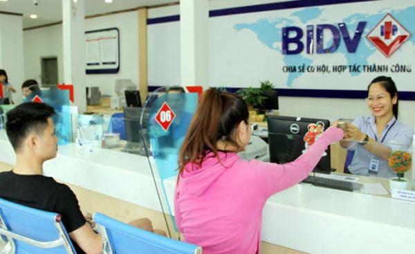 Sinh viên vay vốn ngân hàng BIDV- những vấn đề cần nắm được