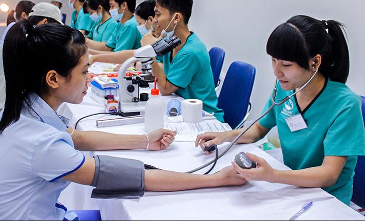 Khám sức khỏe đi du học Nhật Bản ở đâu?