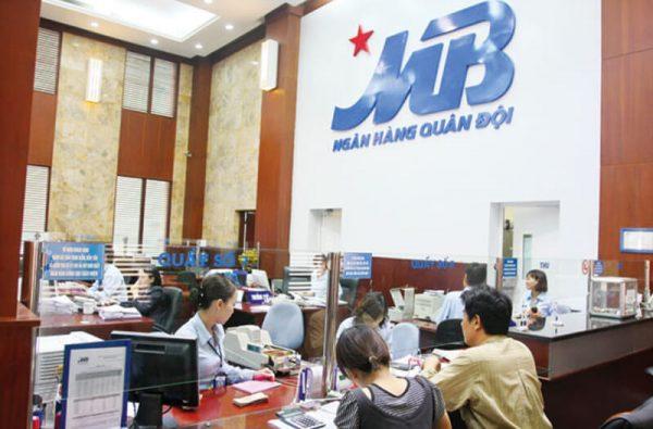 hồ sơ vay vốn ngân hàng quân đội