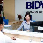 làm thẻ ngân hàng bidv cần những gì