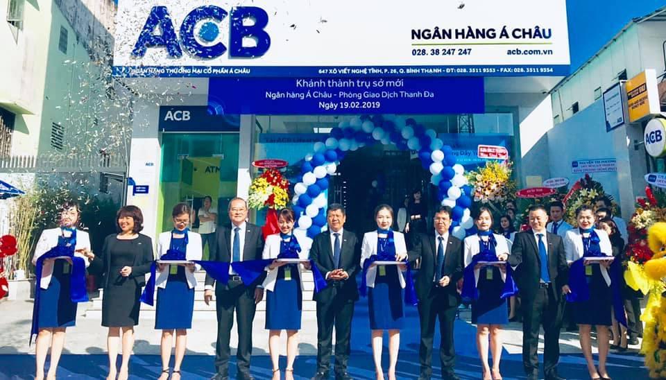 Ngân hàng ACB là ngân hàng nào