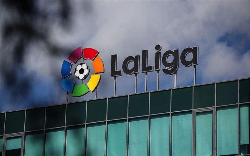 La Liga luôn là giải bóng đá được nhiều người trên thế giới hâm mộ