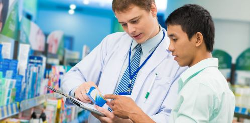 Thành viên khối ngành Y dược