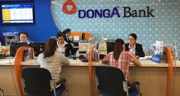 Thông tin hỗ trợ sinh viên vay vốn ngân hàng Đông Á