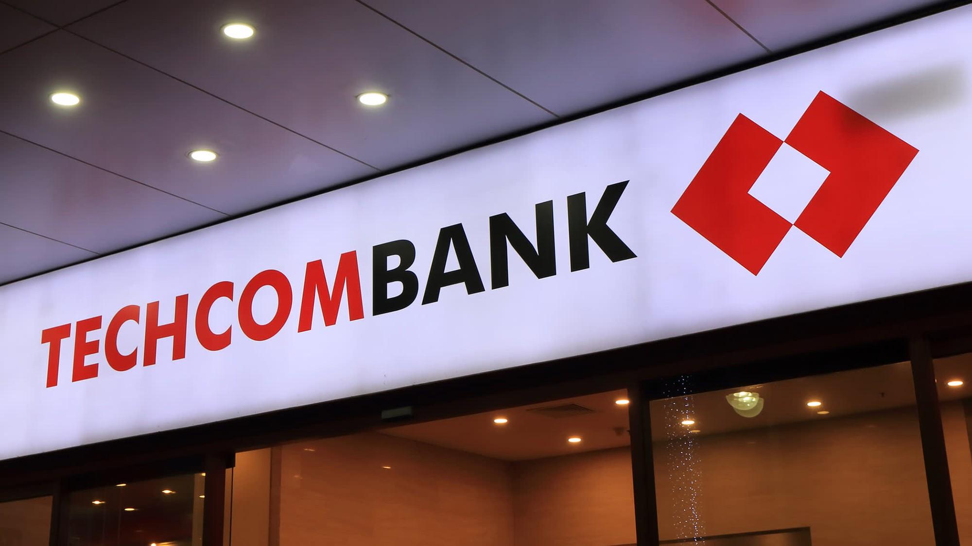 techcombank - ngân hàng lớn nhất Việt Nam