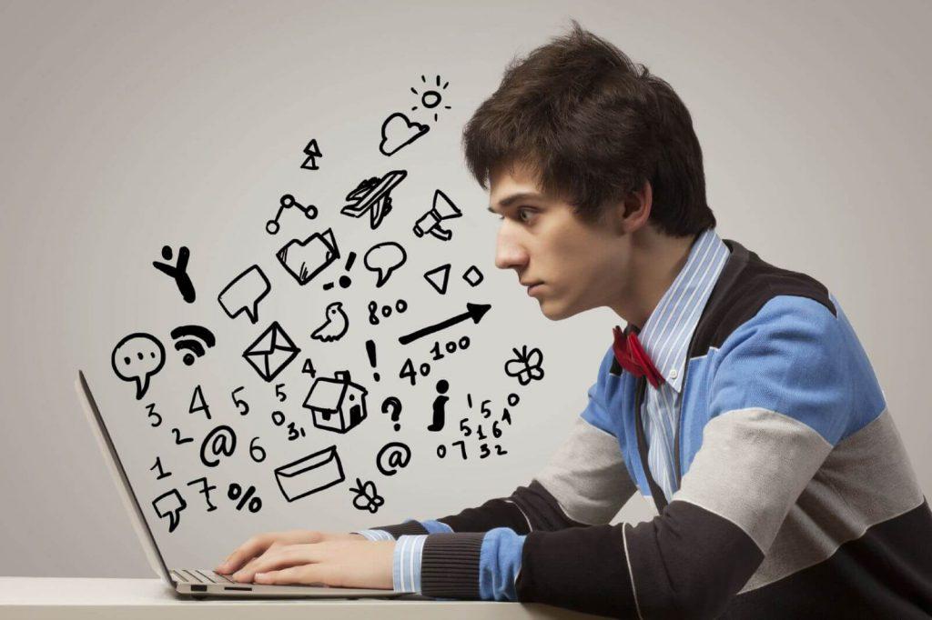 Việc làm thêm cho sinh viên IT