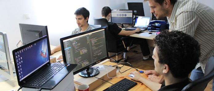 Việc làm thêm sinh viên IT